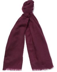 Rajasthan cashmere jacquard scarf medium 4472355