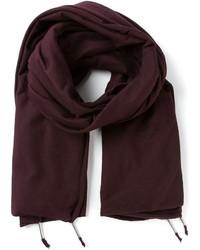 Silent shawl scarf medium 112205