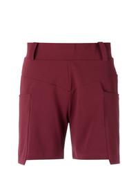 Olympiah Pockets Shorts