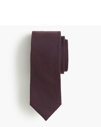 English wool silk oxford tie medium 956869