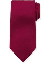 Charvet Micro Textured Silk Tie