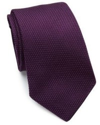 Polo Ralph Lauren Textured Silk Tie