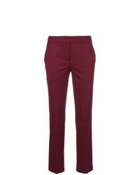 Twin-Set Slim Trousers