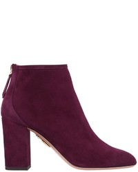 85mm down town suede ankle boots medium 3733939