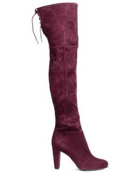 Knee high boots medium 5270067