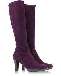 Tall boots medium 130054