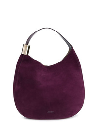 Jimmy Choo Stevie Hobo Tote