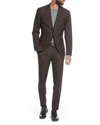 Tiger of Sweden Fit Solid Suit