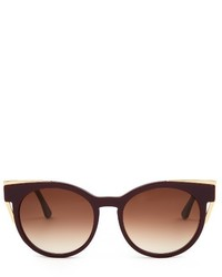 Thierry Lasry Monogamy Cat Eye Sunglasses
