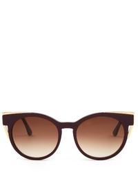 Thierry Lasry Monogamy Cat Eye Sunglasses