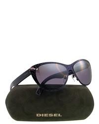 Dark Purple Sunglasses