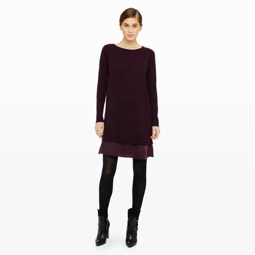 707e66897 Club Monaco Rigby Layered Sweater Dress