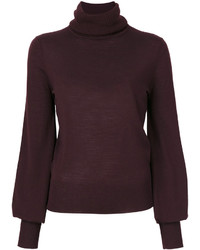 Chloé Bell Sleeved Sweater