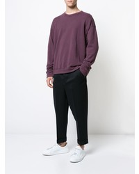 The Elder Statesman Classic Sweatshirt