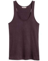 H&M Pima Cotton Tank Top