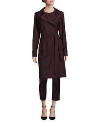 Theory Laurelwood Trench Coat