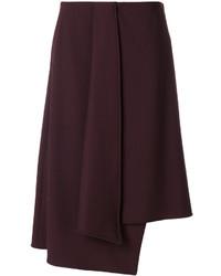 Etro Asymmetric Skirt