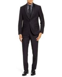 Ted Baker London Fit Wool Tuxedo