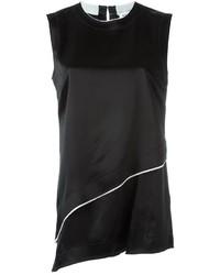 Débardeur noir DKNY