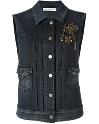 Denim vest original 4083378