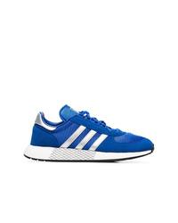 Deportivas azules de adidas