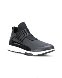 Deportivas en gris oscuro de Calvin Klein Jeans