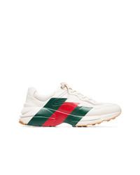 Deportivas en multicolor de Gucci