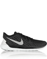 Deportivas en negro y blanco de Nike