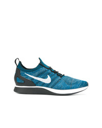 Deportivas en verde azulado de Nike