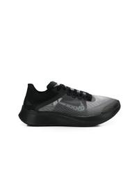 Deportivas estampadas negras de Nike