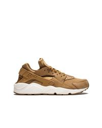 Deportivas marrón claro de Nike