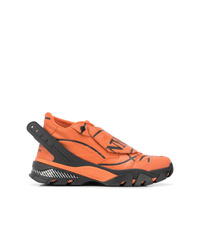 Deportivas naranjas de Calvin Klein 205W39nyc