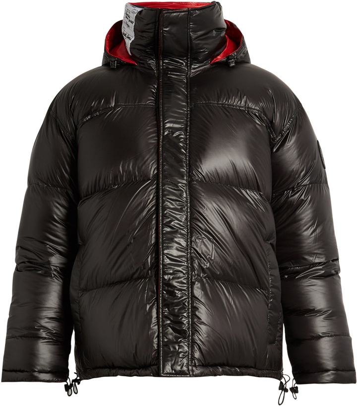 vetements canada goose