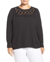 Embroidered blouse original 11350270