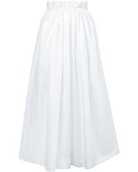 Falda blanca de Chloé