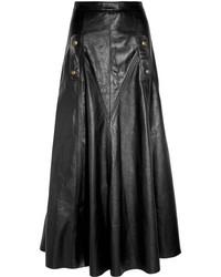 eb5dff551a44 Comprar una falda larga negra de NET-A-PORTER.COM: elegir faldas ...