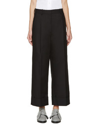 Falda pantalón negra de 3.1 Phillip Lim