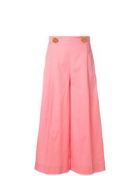 Falda pantalón rosada de L'Autre Chose