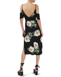 Floral casual dress original 1392625