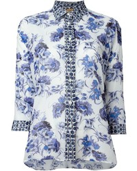 Floral dress shirt original 1282465