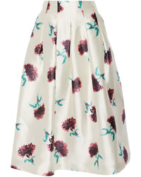 Floral full skirt original 1480753