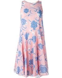 Floral skater dress original 1425673