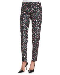Floral skinny pants original 4264311