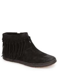 Fringe ankle boots original 10714960