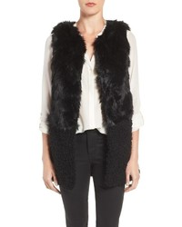 Fur Outerwear