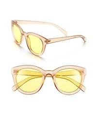 Gafas de sol amarillas de Fantas Eyes