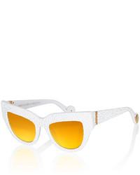 Gafas de sol amarillas de Karlsson