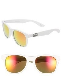 Gafas de sol amarillas de Vans