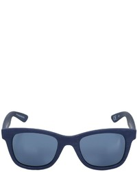 Gafas de sol azul marino de Italia Independent
