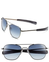 Gafas de sol azul marino de Randolph Engineering